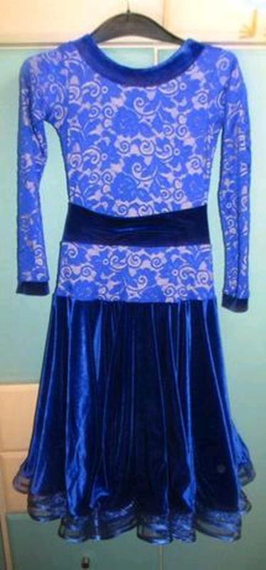 Рейтинговое шикарное бальное платье - Фото 9