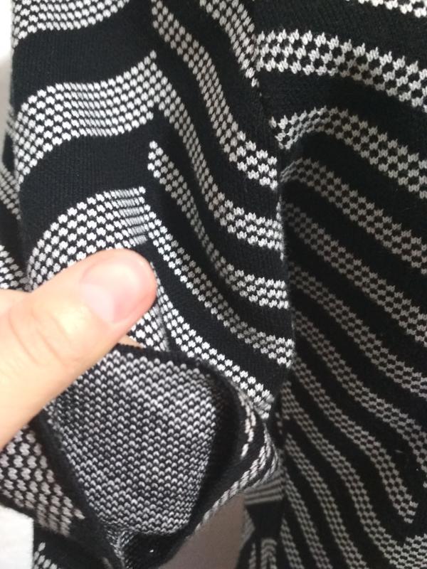 Фирменное натуральное котоновое теплое из плотного трикотажа, ... - Фото 6