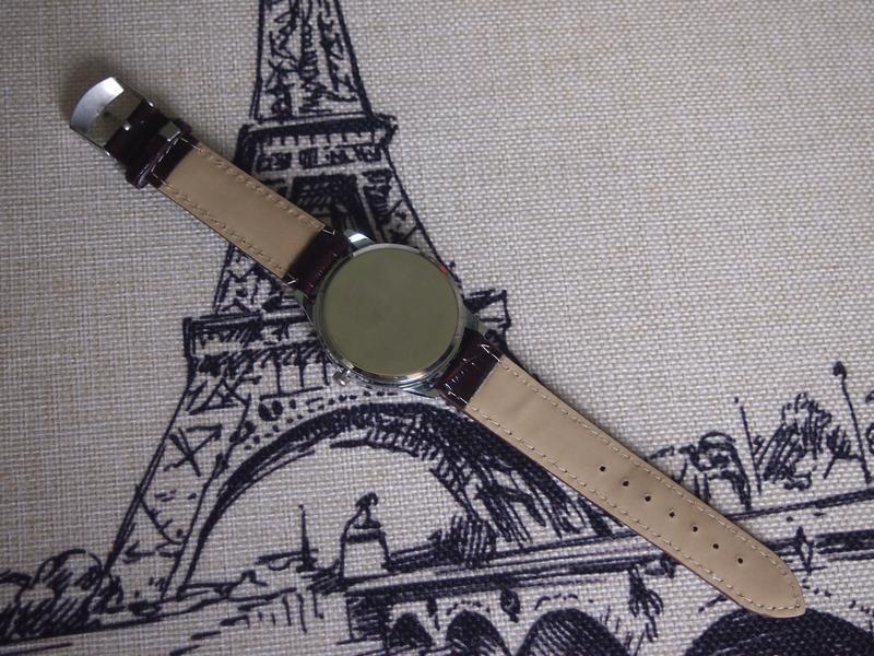 Часы yazole - Фото 4