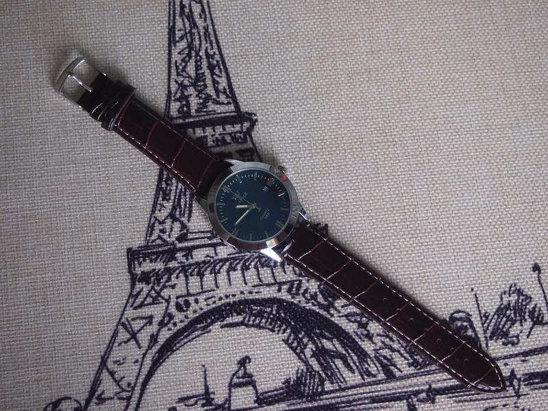 Часы yazole - Фото 5
