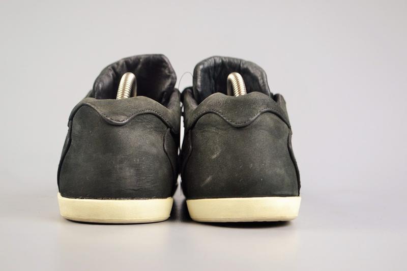 Мужские кеды кроссовки k1x, р 43.5 - Фото 5