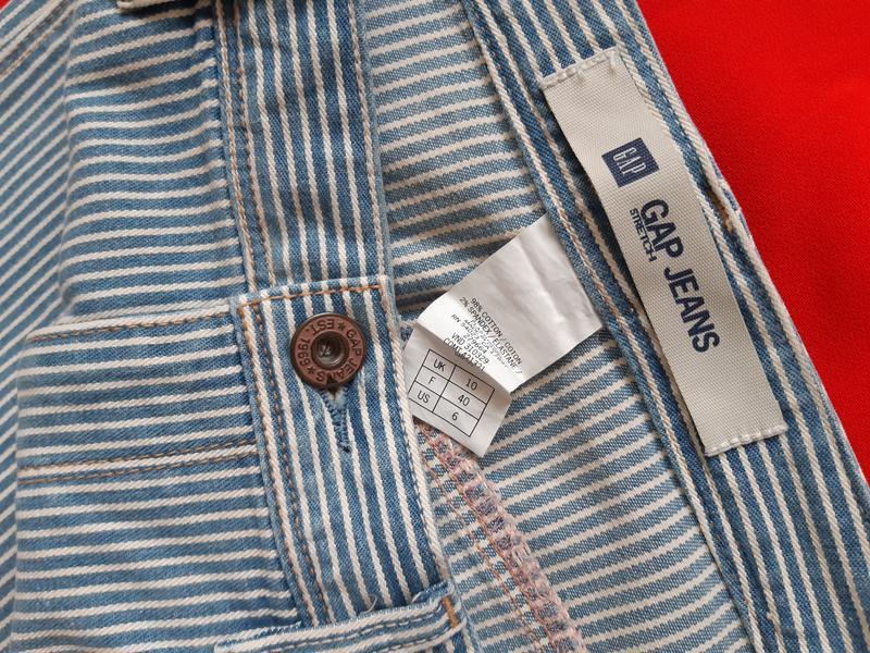 Крутая юбка с разрезом - Фото 5