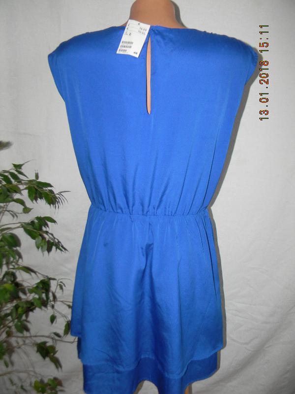 Новое платье h&m - Фото 4