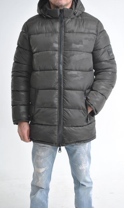 Зимние куртки на тинсулейте - 2 цвета. теплейшие, не короткие....