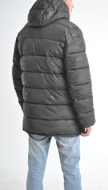 Зимние куртки на тинсулейте - 2 цвета. теплейшие, не короткие.... - Фото 2