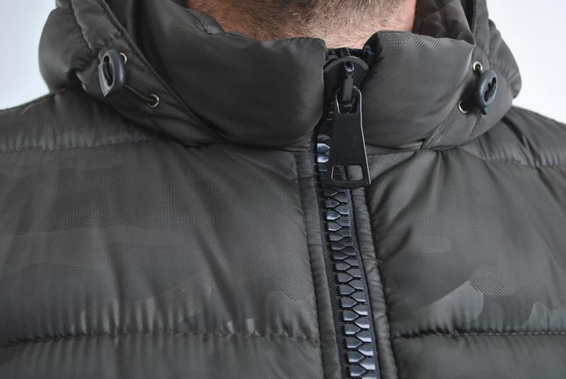 Зимние куртки на тинсулейте - 2 цвета. теплейшие, не короткие.... - Фото 5