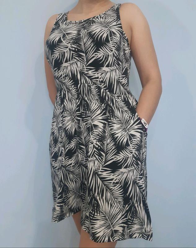 H&M оригинал платье - Фото 5