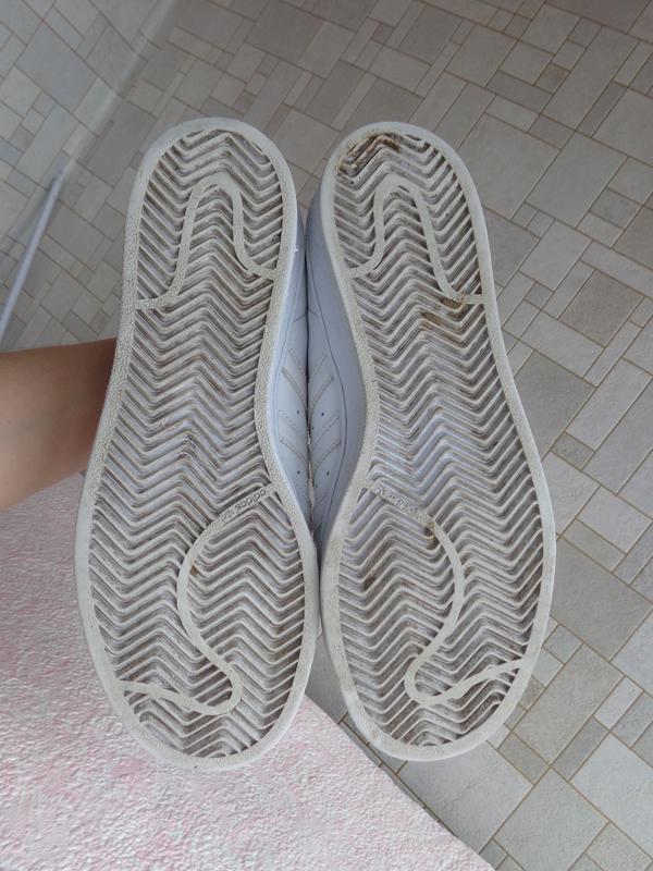 Кроссовки, конверты, кеды adidas - Фото 6