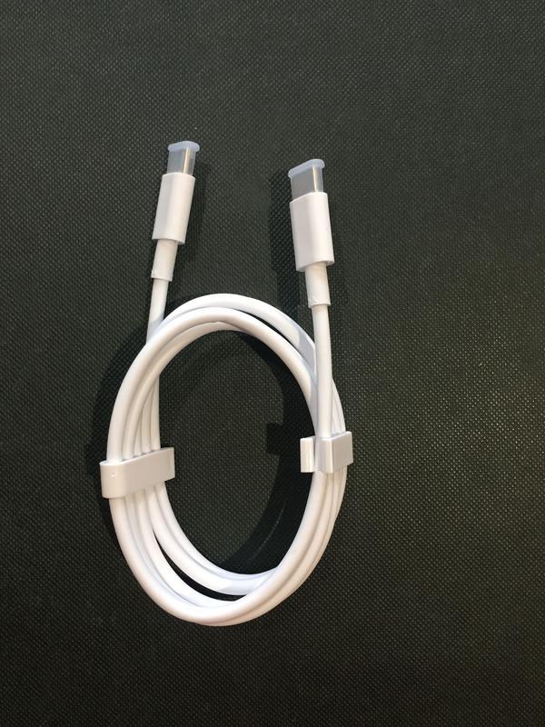Кабель BRUM Type-C to Type-C - Фото 2