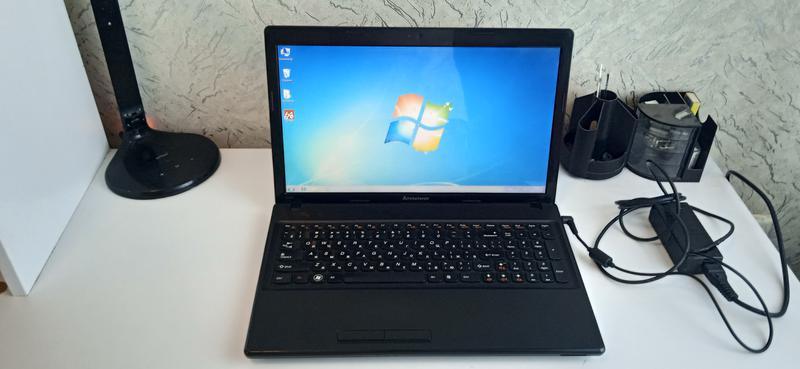 Крутой Ноутбук Lenovo G585 в отличном состоянии батарея 2 часа