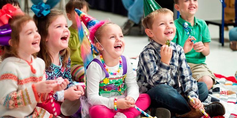 Фотограф мероприятий: детские дни рождения, крестины, спорт и др. - Фото 3