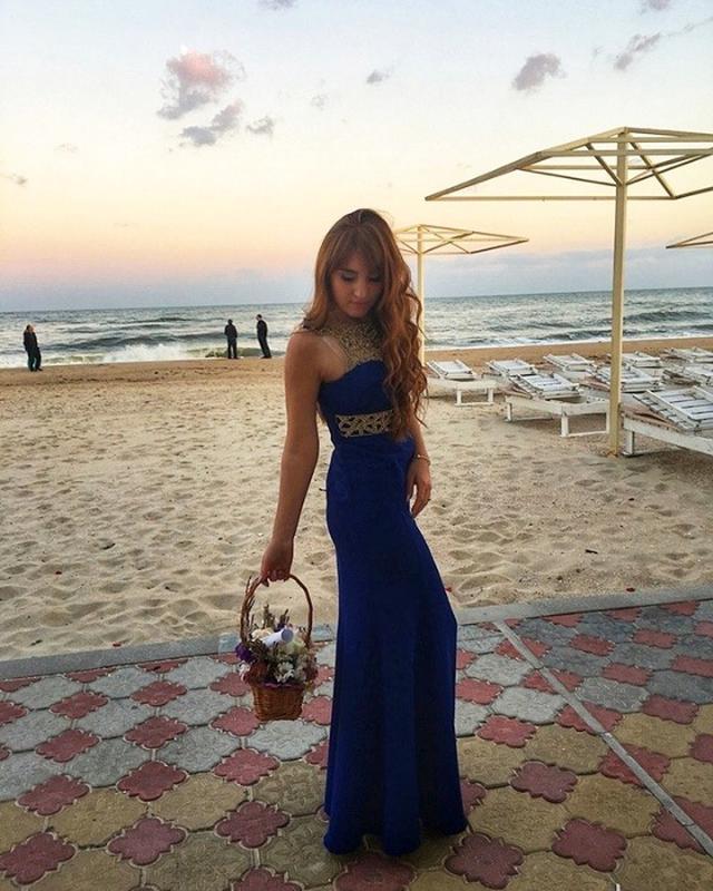 Вечірня сукня - Фото 2