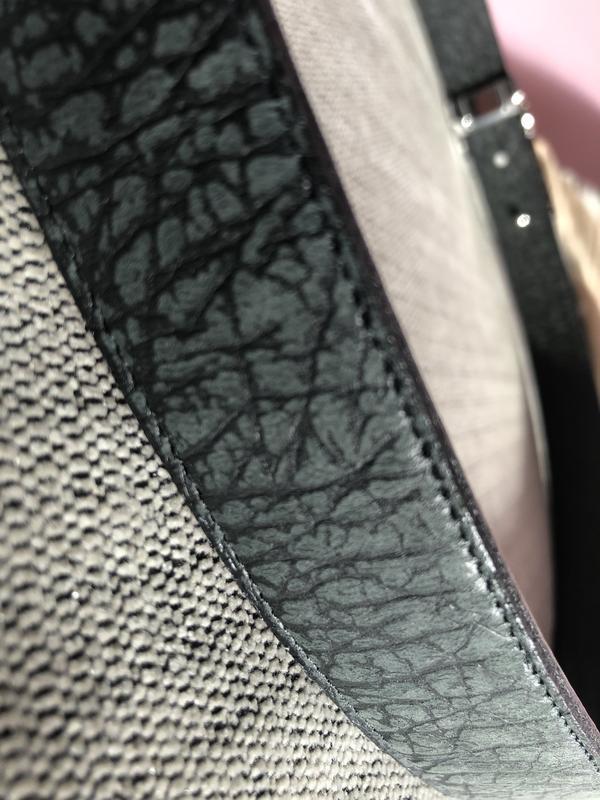 Ремінь elephant leather - Фото 7