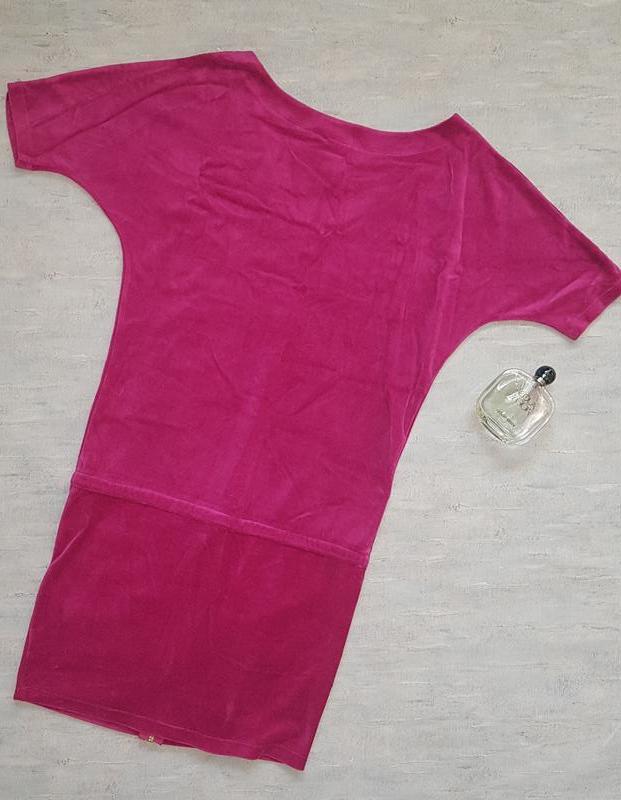 Мягенькое платье plus and lush от victoria's secret - Фото 2