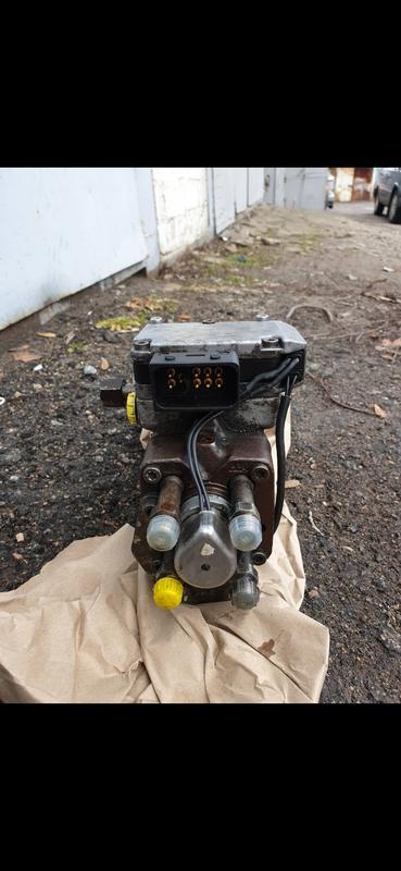 Топливный насос высокого давления ТНВД - Фото 3