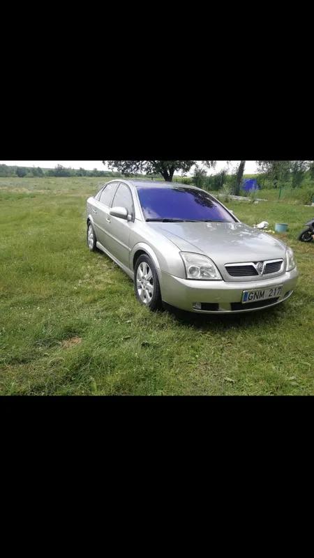 Opel vectra c розборка 3.2бензин - Фото 2