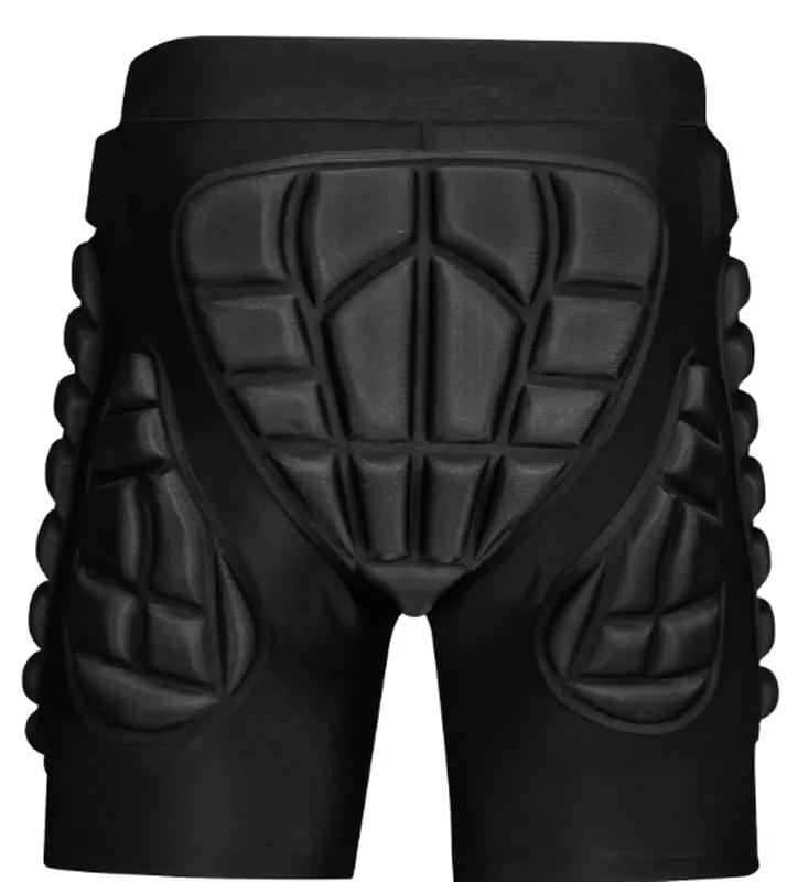 Защитные шорты для травмоопасного зимнего спорта 0200 - Фото 3