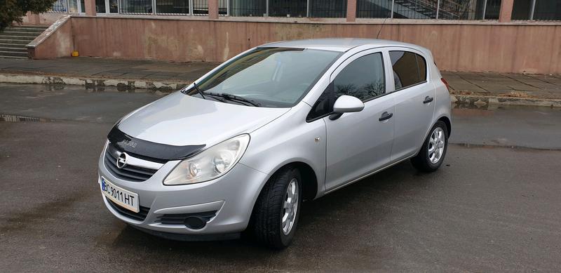 Opel corsa - Фото 16