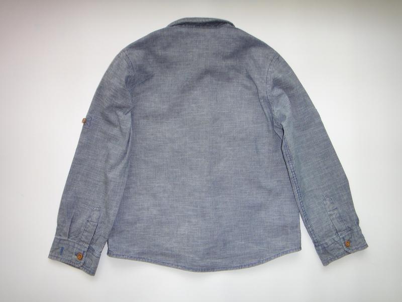 Рубашка mexx 4-5 лет, 110 см - Фото 2