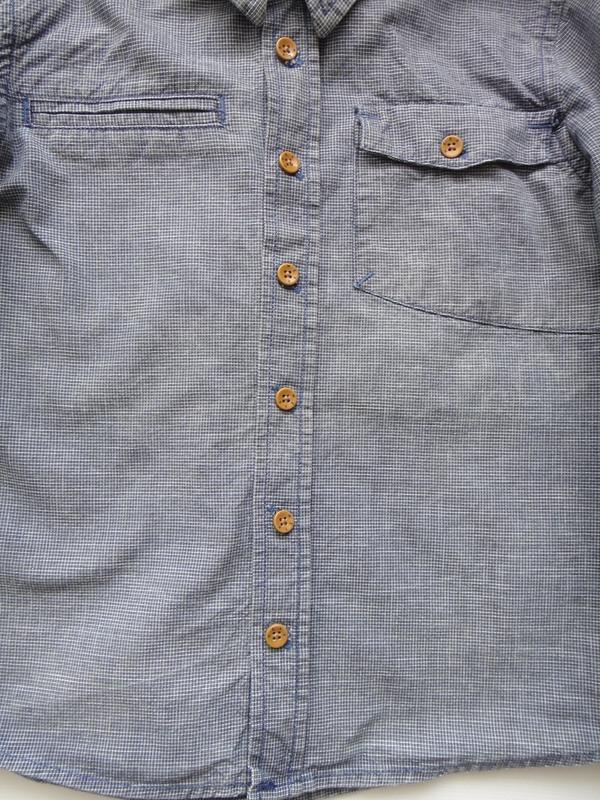Рубашка mexx 4-5 лет, 110 см - Фото 3
