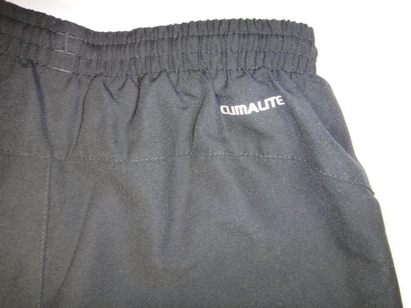 Шорты adidas climalite 7-8 лет, 128 см - Фото 4