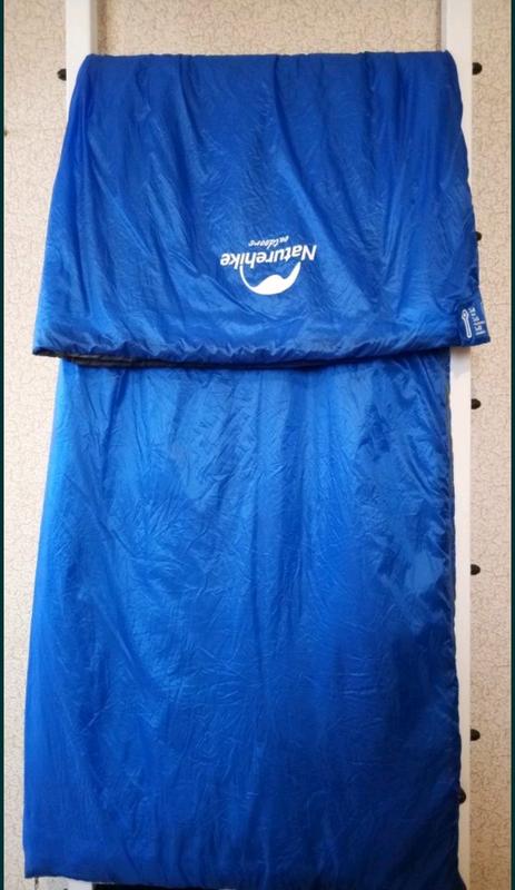 Спальник спальный мешок Naturehike LW 180