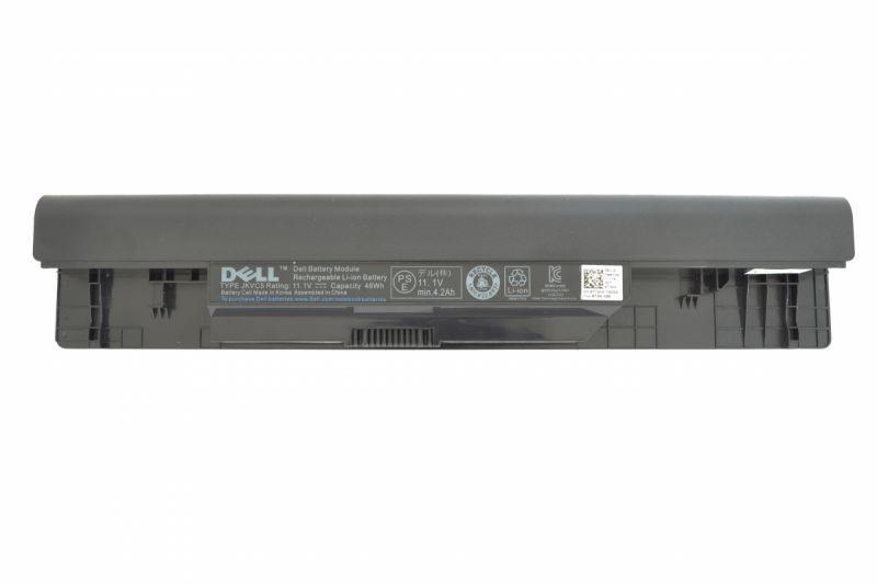 Аккумулятор Dell JKVC5 Inspiron 1464 11.1V Black 4400mAh