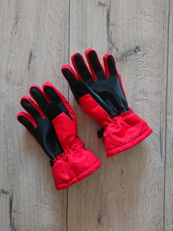 Краги зимние лыжные перчатки dare2b 6-7 лет - Фото 6