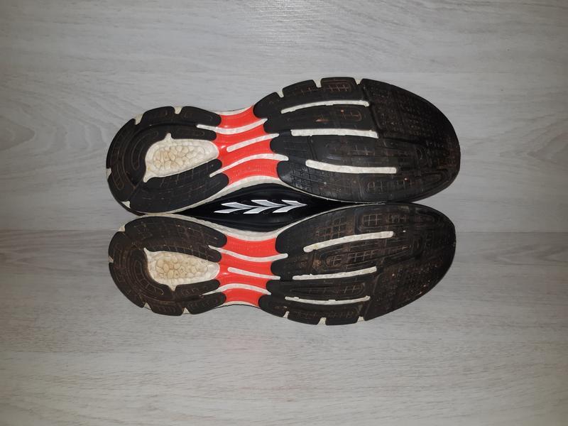 Кроссовки adidas glide boost оригинал - Фото 9
