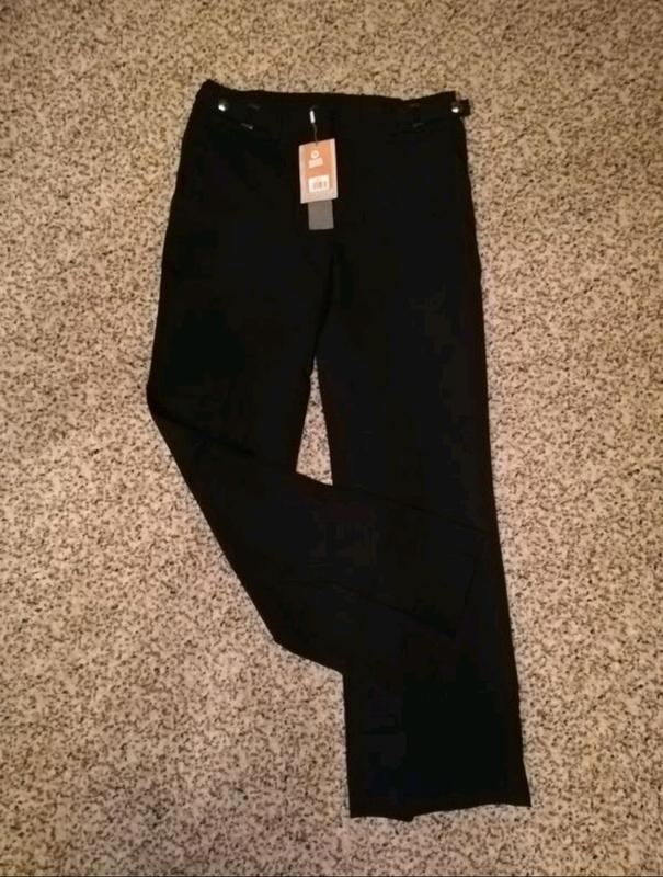Классические брюки от Cop Copine - Фото 2