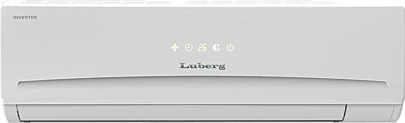 Продам кондиционер Luberg LSR-09 inverter - Фото 2