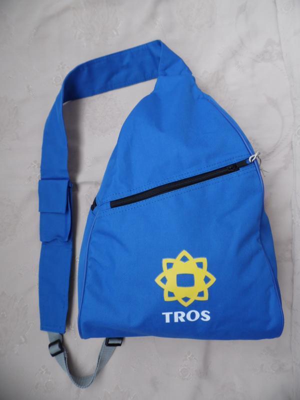 Рюкзак городской tros, новый.