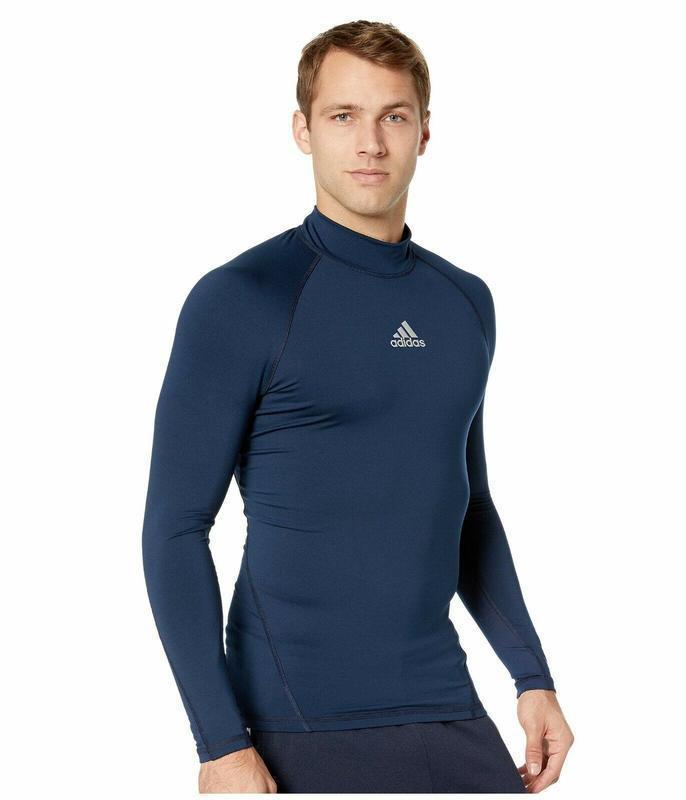 Термо футболка adidas alphaskin оригинал из сша - Фото 4
