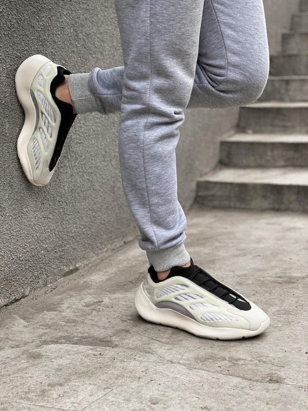 Шикарные мужские кроссовки adidas /весна/лето/осень😍 - Фото 2
