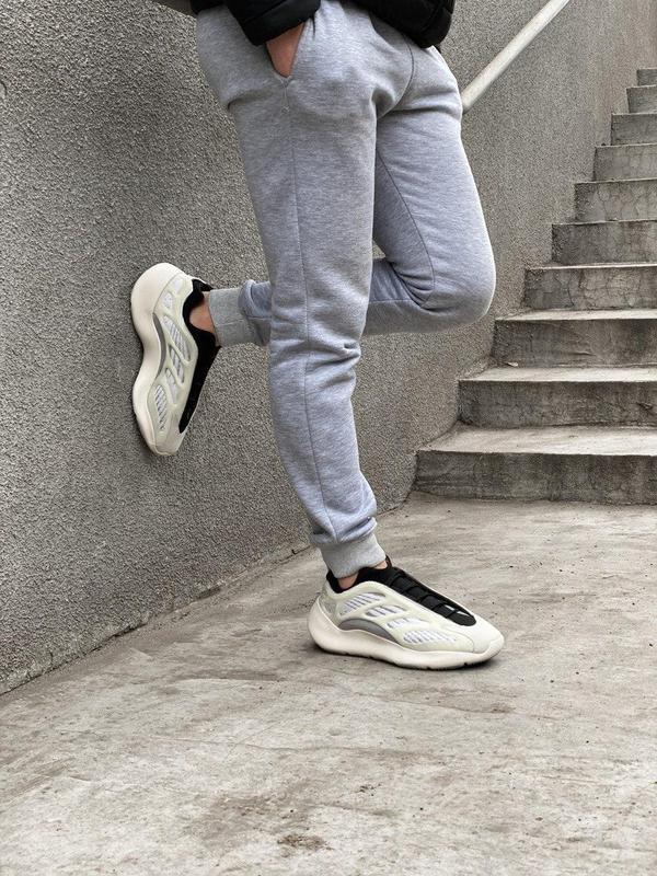 Шикарные мужские кроссовки adidas /весна/лето/осень😍 - Фото 3