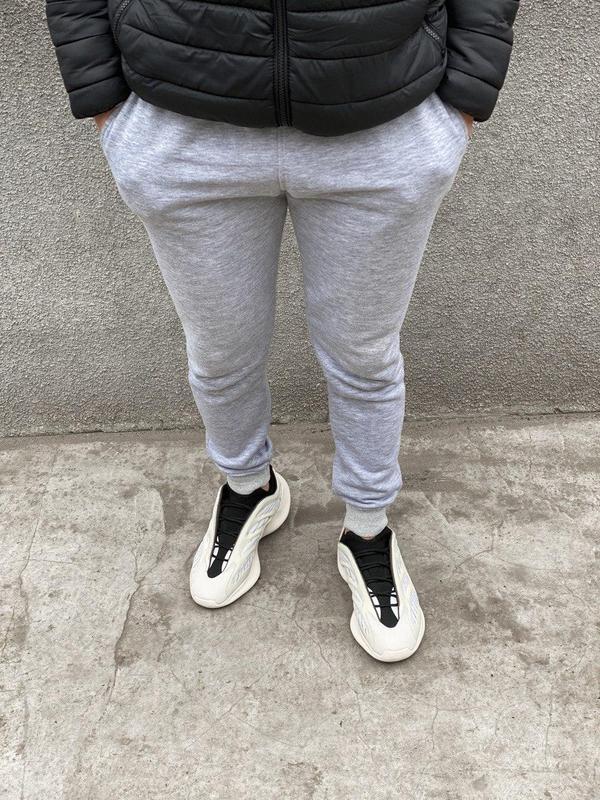 Шикарные мужские кроссовки adidas /весна/лето/осень😍 - Фото 4