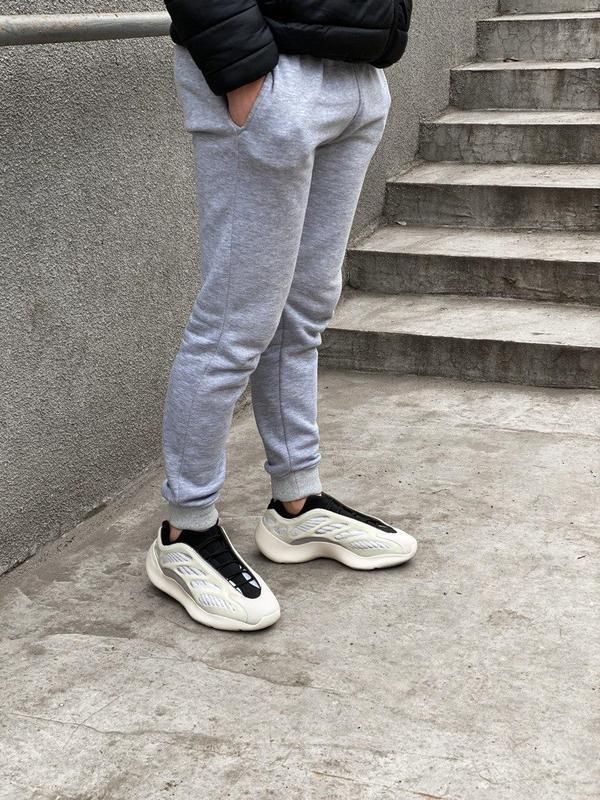 Шикарные мужские кроссовки adidas /весна/лето/осень😍 - Фото 5