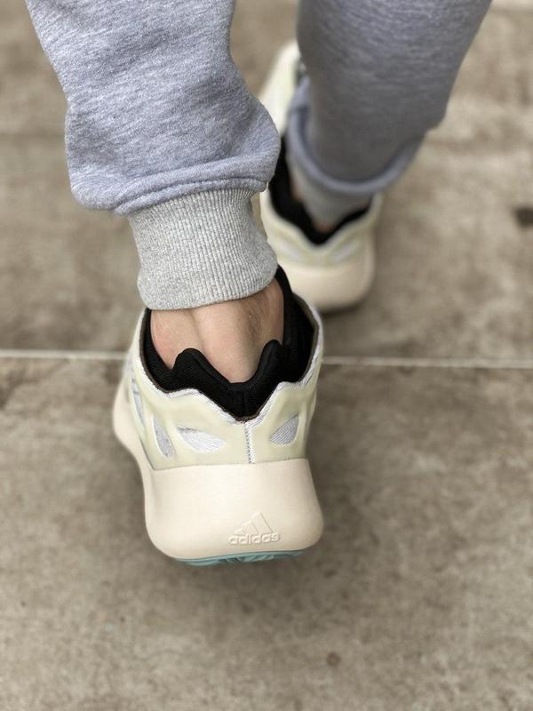 Шикарные мужские кроссовки adidas /весна/лето/осень😍 - Фото 7