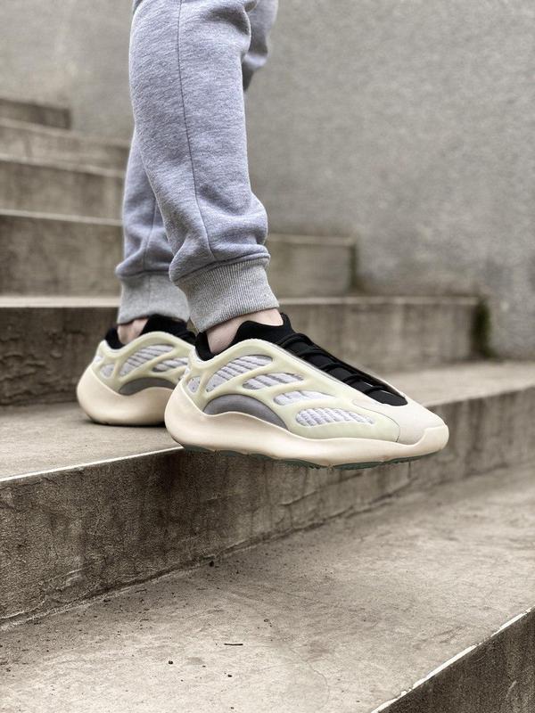 Шикарные мужские кроссовки adidas /весна/лето/осень😍 - Фото 9