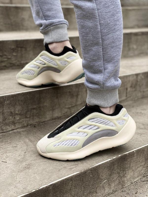 Шикарные мужские кроссовки adidas /весна/лето/осень😍 - Фото 10
