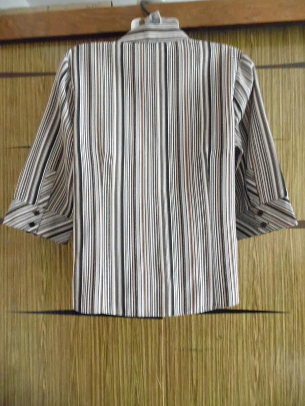 Блуза, новая bonmarchе, размер 18 – идет на 52-54. - Фото 2