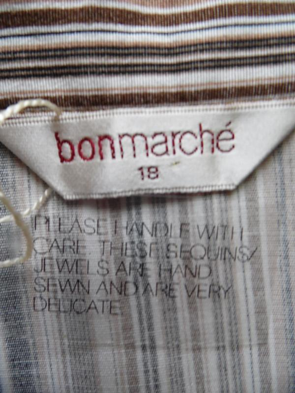 Блуза, новая bonmarchе, размер 18 – идет на 52-54. - Фото 5