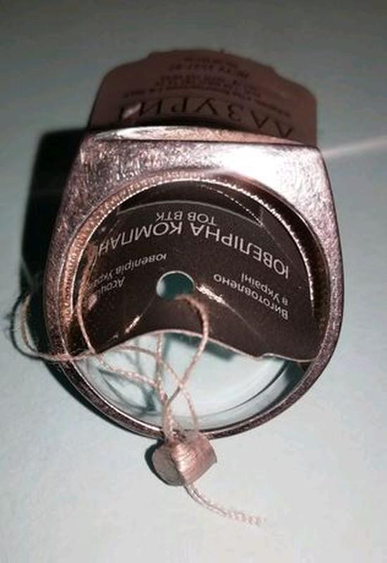 Мужское серебряное кольцо 925 пробы - Фото 3