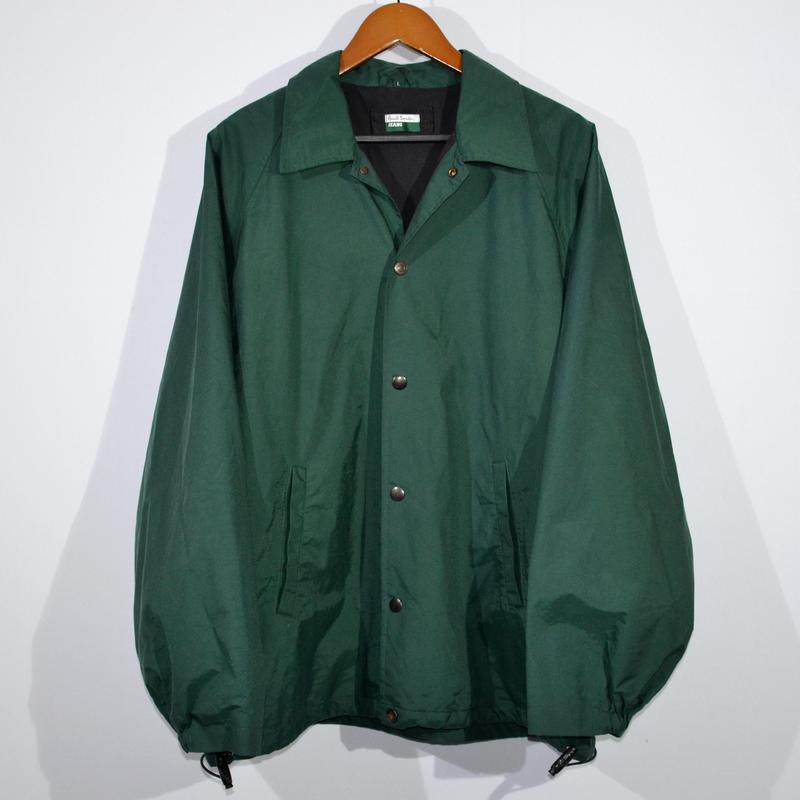 Куртка paul smith coach jacket