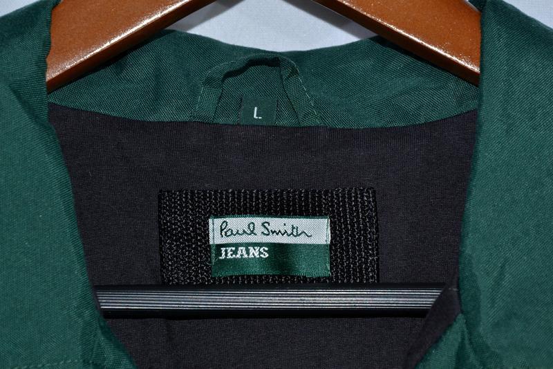 Куртка paul smith coach jacket - Фото 5