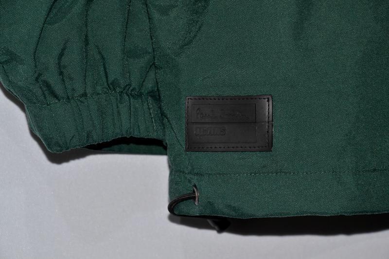 Куртка paul smith coach jacket - Фото 8