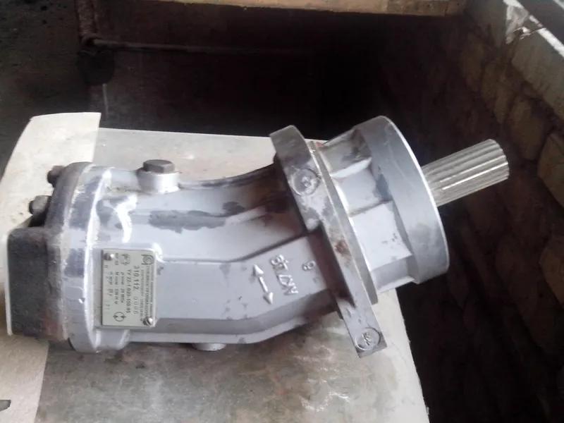 Гидромотор на кс-3577,3575.......