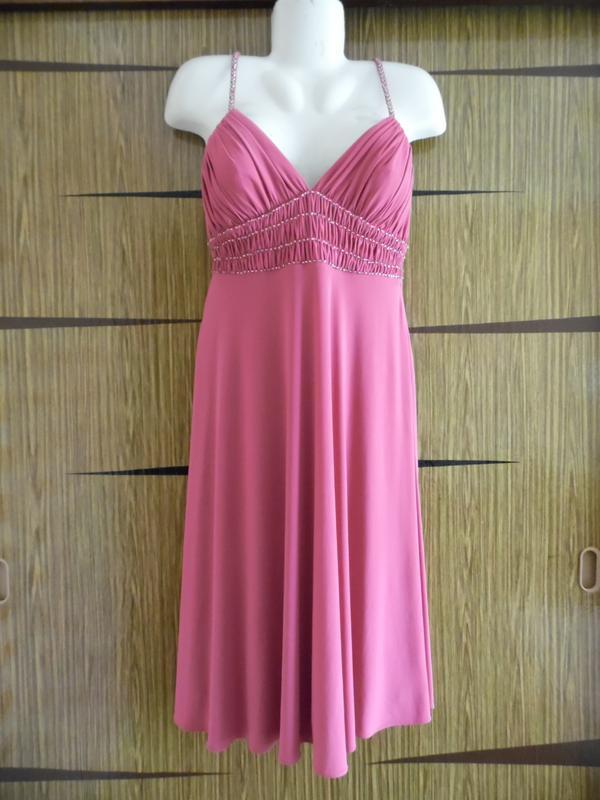 Платье nicholas millington размер 12(38) – идет на 46-48.