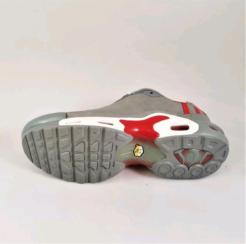 Кроссовки мужские Nike TN air - Фото 4