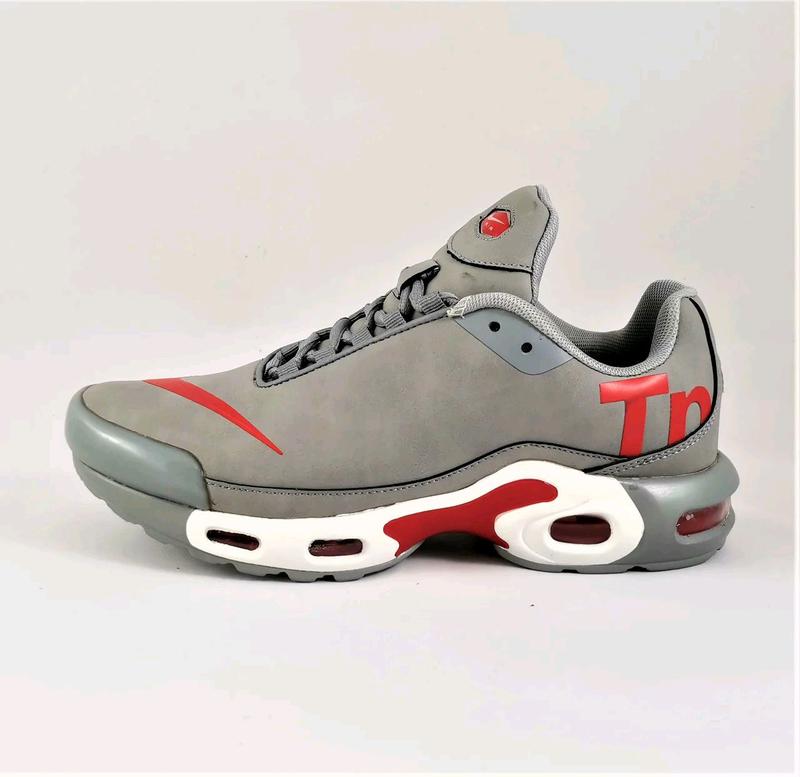Кроссовки мужские Nike TN air - Фото 5